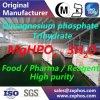 Agente antiendurecimiento del trihidrato del fosfato de Dimagnesium, suplemento nutritivo