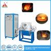 Forno di fusione utilizzato industriale di induzione di rame di fusione (JLZ-45)
