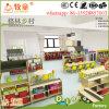 Meubles en bois de jardin d'enfants de modèle de dessin animé, Module de jouets de gosses à vendre