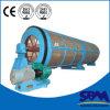 큰 소형 이동할 수 있는 금 광업 회전식 원통의 체 세척 플랜트