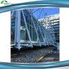 Q215 fabricante galvanizado rectangular del tubo de acero del grado C Ss 300