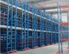 Multi-rijen en Vrij Bevindend Mezzanine het Rekken van de Pallet van het Pakhuis Systeem (ow-MTR2)