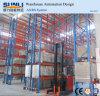 Шкаф паллета Shelving хранения пакгауза металла нержавеющей стали Q235