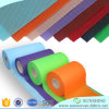 Non сплетенная ткань Spunbond для ткани