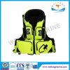 Спасательный Nylon водоустойчивый спасательный жилет рыболовства спасательного жилета спорта воды для малыша/ребенка