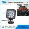 riflettore dell'inondazione dell'automobile del CREE LED dell'indicatore luminoso del lavoro di 27W LED
