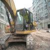 Excavatrice utilisée du chat 320d, chat utilisé 320d, Etats-Unis 320d