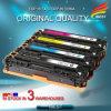 con un rango más ancho del color compatible para Canon Crg 118 318 418 cartucho de toner de 718 colores
