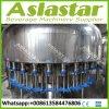 Agua de manatial de consumición completamente automática que aclara la máquina que capsula de relleno