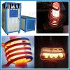 Máquina de aquecimento de alta freqüência da indução para o forjamento quente do metal
