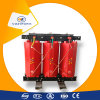 alta tensão de 6kv 10kv tipo seco transformador 1000kVA 1500kVA da resina do molde de 3 fases