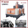 Tipo grande fresadora de Granty de la carrocería del CNC con 24 cambiadores de la herramienta de las ranuras (FD120160B)