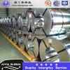 La bobina d'acciaio ha galvanizzato usato per la benna d'acciaio galvanizzata