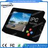 análogo del CCTV de la muñeca 3.5 y probador del monitor de la cámara del IP (IPCT1600)
