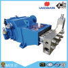 Heat Exchanger Cleaning (JC2067)를 위한 550bar Industrial Peristaltic Pump