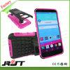 고품질 Silicone+PC 셀룰라 전화 덮개 또는 잡종 셀룰라 전화 덮개