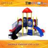 Kinderen Playground Equipment Outdoor Playground met ASTM, Ce Certification