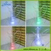 De Waterpijp van het kleurrijke LEIDENE Glas van Lightting met de Prijs van de Fabriek