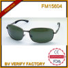 FM15604 고품질 유럽 남자를 위한 새로운 디자인 색안경