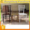 家具の中国の屋外の高品質の木製のブラウンChiavariの椅子(JC-WA1622)