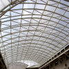Installation facile Flame Resistance Polycarbonate Roof Light per Plant