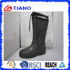 Хорошие ботинки снежка людей с TPR Outsole (TNK60022)