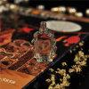 Frasco de perfume de vidro vazio de 20ml 30ml
