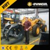 Changlin Wz30-25 China Cheap Price Backhoe Loader con Cummins
