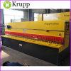 De Scheerbeurt van de Straal van de schommeling/Scherpe Machine voor Knipsel 6mm Dikte