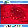 Helles SMD2835 weißes flexibles LED Streifen-Licht hohes Lumen Fernsehapparat-