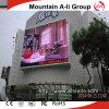 La publicité de l'Afficheur LED polychrome extérieur de HD P16