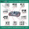 Fabrik-Hersteller Soem-Silikon-Gummi-Auto-Teile