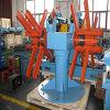 Linea di produzione d'acciaio saldata del tubo