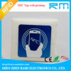 Collant sec classique d'étiquette de l'IDENTIFICATION RF 1k NFC de l'identité 13.56MHz Mf