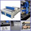 Hoja de metal, plexiglás, MDF, madera, acrílico láser máquina de corte de precio