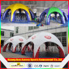 خيمة قابل للنفخ كبيرة خارجيّ قابل للنفخ مرج حادث خيمة عملاق خيمة