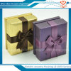 2016 nuovo Design Good Quality Paper Gift Box per Jewelry