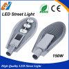 luz de calle al aire libre de la buena calidad 150W IP65 LED