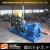 6 Diesel van de Irrigatie van het Landbouwbedrijf van de duim de Beweegbare Pomp van het Water