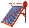 Geyser solar da baixa pressão (QAL)