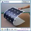 Semi comitato solare di Flexbile da MERLIN