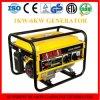 세륨 (SV2500와) 가정 사용을%s 고품질 2kw 가솔린 발전기