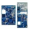 1.6mm青い多層HASL PCBの製造業