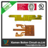 PWB flexible de doble cara 1029