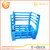 Warehoust Storge Meatl que apila el estante