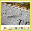 O granito G603 caiu telha para a pavimentação do jardim