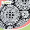 Tessuto bello disponibile solubile in acqua del merletto della guipure del campione libero