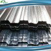 Лист Decking стального пола Dx51d гальванизированный рангом