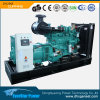 スーダンCummins 250kw Power Diesel Generator Set