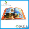 Libro de colorante de la impresión de la profesión